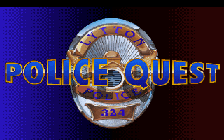 image : /images_abandonware/jeux/13568Police-Quest_90_001.png