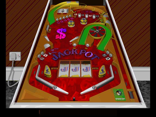 pinball 3d-vcr