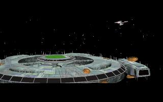 Star Trek : Judgement Rites