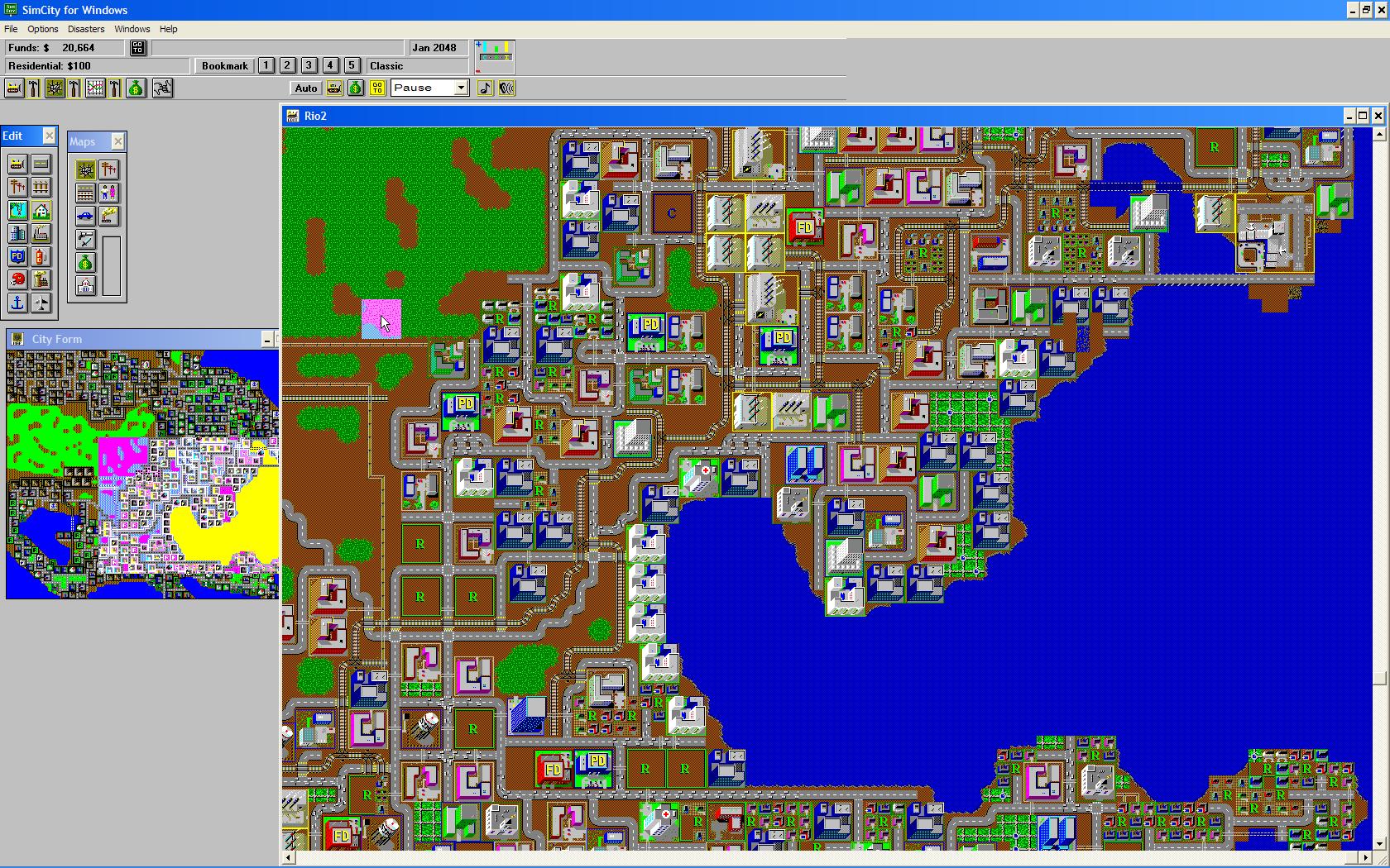 Souvenirs de 386 et 486, en VGA 256 couleurs ! :) - Page 4 19960snap341