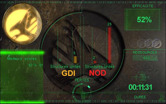 Command & Conquer - Soleil de Tib�rium