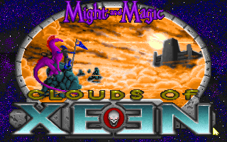 might and magic : clouds of xeen