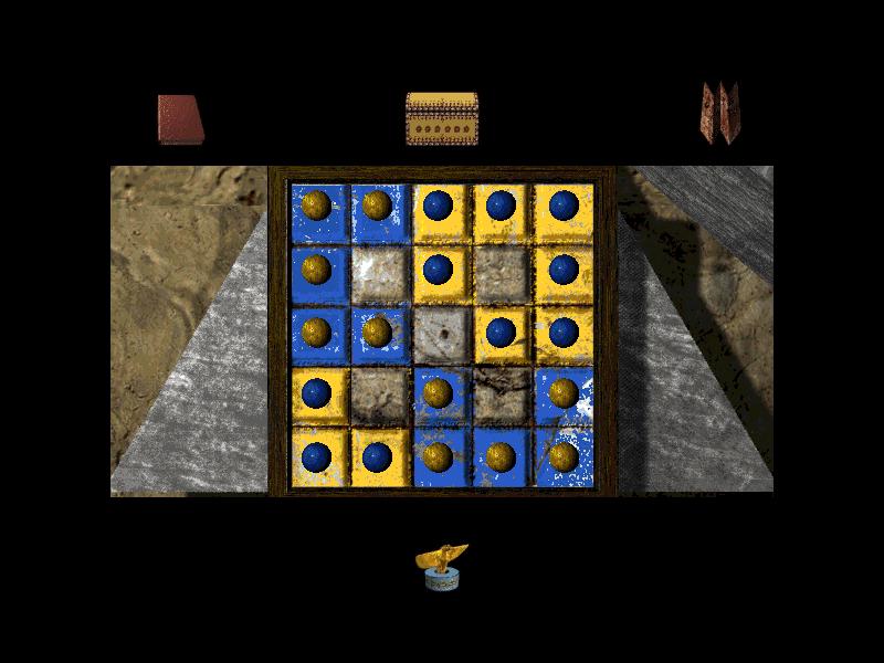 Jewels II : The Ultimate Challenge