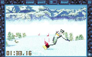 super ski iii