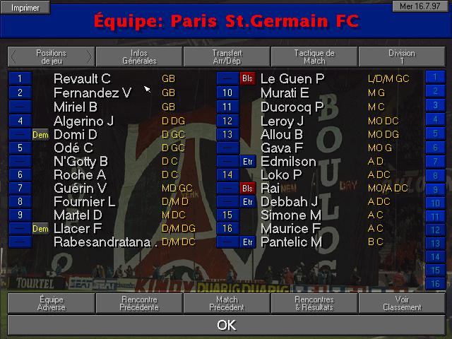 championship manager - season 97/98