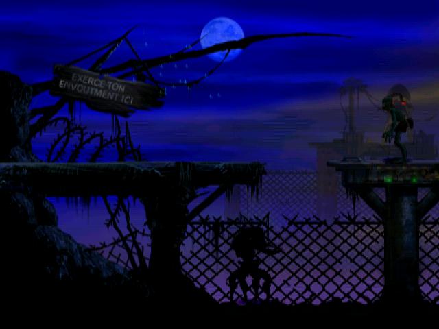 Oddworld : L