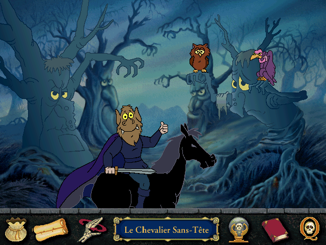 Dracula : Le Myst�re du chateau