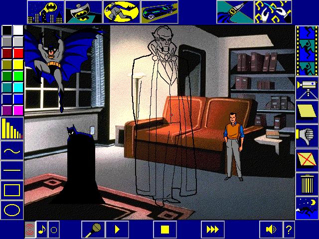 Les Aventures de Batman & Robin