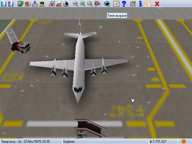 airport inc