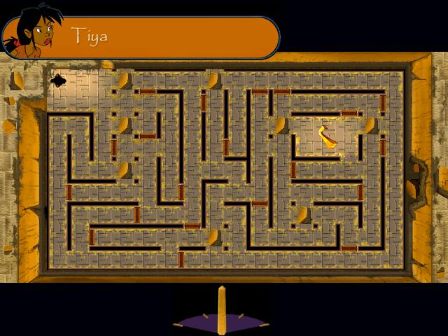 papyrus : le secret de la cite perdue
