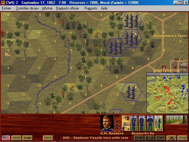 civil war generals 2