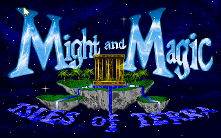 might and magic iii : isles of terra